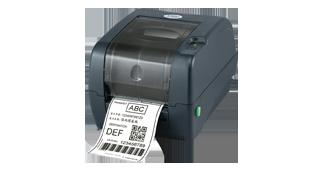ONE2ID thermal transfer printer TSC