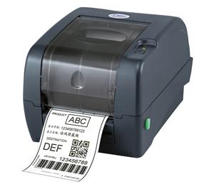 ONE2ID etiketten label printer thermal transfer
