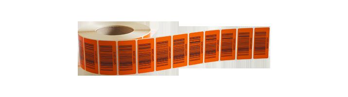 ONE2ID Palettenetiketten Kartonetiketten Lageretiketten