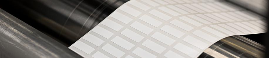 ONE2ID Blanko-Etiketten selbst erstellen