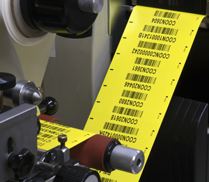 ONE2ID Etiketten drucken lassen