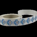 ONE2ID Fälschungssichere Etiketten Sicherheits Etiketten