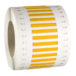 ONE2ID Kabelmarkierung Drahtmarkierer Polyolefin