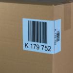 ONE2ID Kartonetiketten Palettenetiketten LPN Etiketten