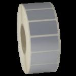 ONE2ID Metallisierte Polyester-Etiketten selbst drucken