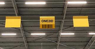 ONE2ID Montage von Lagerschildern mit Stahldrahtseil