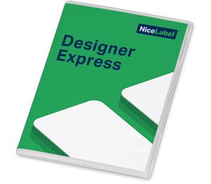 ONE2ID Nicelabel Etikettensoftware