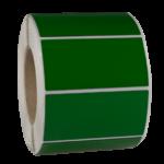 ONE2ID Polyester-Etikett selbst Aufkleber erstellen