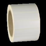 ONE2ID Polyester Etikett selbt drucken