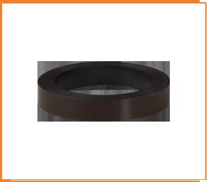 ONE2ID Selbstklebender Magnet für Regaletiketten