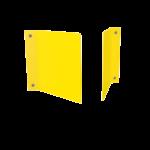 ONE2ID V-Schild set mit 60º Winkel