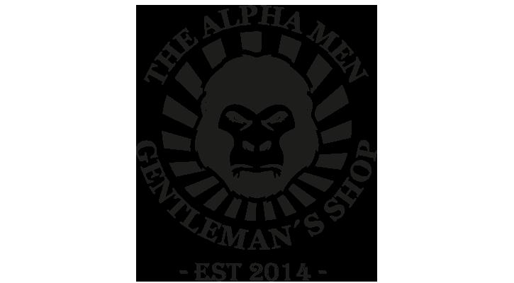 ONE2ID produziert Barcode-Etiketten für The Alpha Men