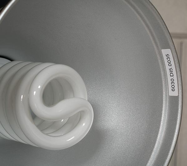 ONE2ID Polyimid-Kapton-Etiketten hitzebeständig