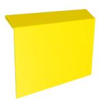 ONE2ID Clip-on-Schild doppelseitig Lagerschilder