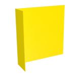ONE2ID Lagerschilder L-Schild mit Winkel Gänge und Regale