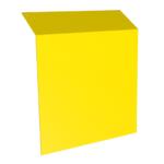 ONE2ID Lagerschilder eingehend ausgehend mit Winkel long range scannen
