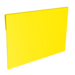 ONE2ID Standortschild Clip-on Bulk Lagerschild