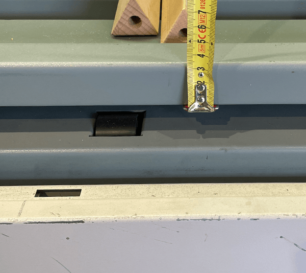 ONE2ID Barcode-Etiketten Kardex Shuttle Vertikalschrank Paternosterschrank
